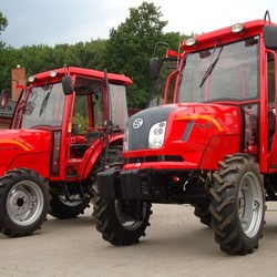 Compact tractor CRONIMO DongFeng DF-504 G3